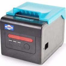 爱宝A-8009热敏打印机 58mm/80mm打印机 多接口小票打印机